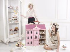 Etude House's Advertising Campaign