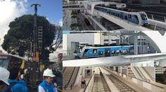 inició 60 exploraciones geotécnica para obras del Metro de Bogotá 2017