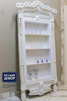 Продаётся стеллаж без бокалов за 34 000 рублей.   для заказа используйте следующие контакты: +7 (925) 589-01-38 rusdecor.moscow@gmail.com