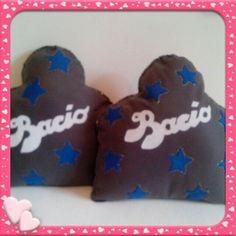 #cuscino #bacio