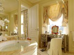 Master bath - www.tuckerandmarks.com