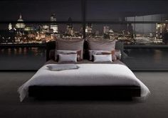 Bed Habits|Metropolitan|London