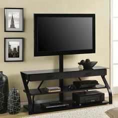 25 TV Stand Design Ideas For Stylish Living Room DIY Tv stand