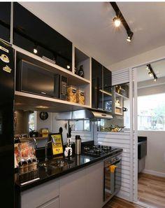 Design moderno home decor trends, kitchen lighting fixtures e best kitchen Kitchen Interior, Small Kitchen, Kitchen Remodel, Kitchen Decor, Home Decor, Home Kitchens, Trending Decor, Kitchen Design, Best Kitchen Lighting