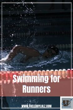 Learn from a retired collegiate swimmer how swimming for runners will benefit you and how to start. Should you pool run? Lap swim? Learn here!  #swimming #run #running Lap Swimming, Running Injuries, Shin Splints, Knee Pain, Injury Prevention, Runners, Benefit, Workout Ideas, Learning