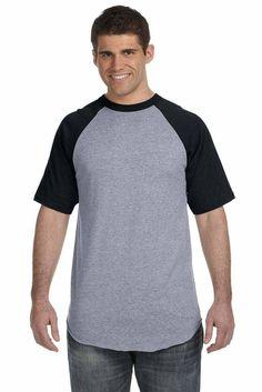 Augusta Sportswear Rockin It Pocket Tee