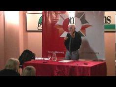 """La palabra culpable"", por Eduardo Grüner - Clase 1"