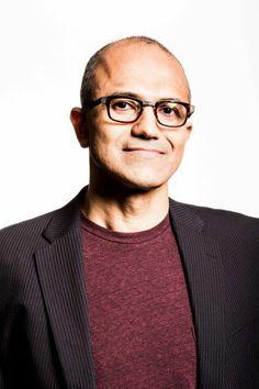Satya Nadella: Ein Mann der leisen Worte - Es schaut fast nach einem Kulturwandel aus, den der Software-Riese Microsoft mit seinem Wechsel in der Chefetage vollzieht. Mehr zur Person hier: http://www.nachrichten.at/nachrichten/meinung/menschen/Satya-Nadella-Ein-Mann-der-leisen-Worte;art111731,1298722 (Bild: Reuters)