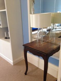Martins Upcycled Side Table From The Great Interior Design Challenge Upcycle Recycle Reuse