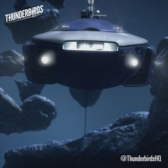 Official Thunderbirds Are Go