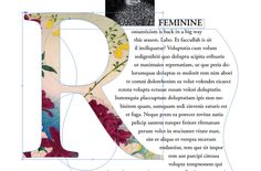 drop cap adobe indesign typography magazine design Source by curtellis Adobe Indesign, Indesign Templates, Jessica Hische, Catalogue Design, Graphic Design Tutorials, Graphic Design Inspiration, Design Ideas, Magazine Design, Letra Drop Cap