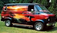 Chevrolet Van Custom - reviews, prices, ratings with various photos