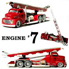 Hot Wheels Custom
