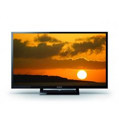 Sony Internet LED TV, Enter a world of dazzling picture quality and unlimited entertainment. This elegantly slim LED TV boasts Full HD for incredible detail and Edge LED backlighting for boosted. Sony 32, Sony Led Tv, Bright Pictures, Cool Pictures, Cyber Monday, 70 Inch Tvs, 3d Tvs, Composite Video, Hd Led