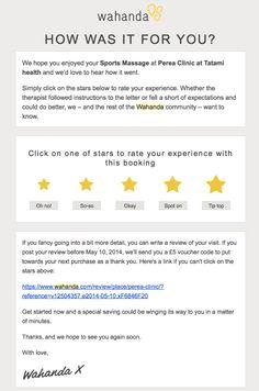 Nps Survey Email  Google Search  Nps Survey