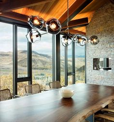 Owl Creek Residence / Skylab Architecture
