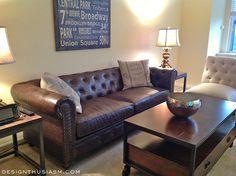 The Bachelor Pad Inspiring Apartment Living Room Ideas