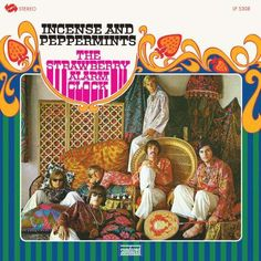 Incense and Peppermints Wicker Peacock Chair, 60s Music, Hippie Music, My Favorite Music, Favorite Things, Pop, Summer Of Love, Rock Music, As You Like