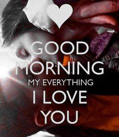 I l❤️ve y❤️u good morning husband quotes, good morning beautiful quotes, Good Morning Husband Quotes, Good Morning Handsome, Good Morning Quotes For Him, Good Morning Beautiful Quotes, Love Husband Quotes, Wife Quotes, Qoutes, Good Morning Romantic, Good Morning Kisses