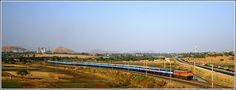 The Looong train | Flickr - Photo Sharing!