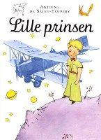 Little Prince - in Swedish