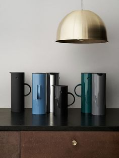 An all-time coffee table favorite | Stelton EM77 | Design Stories