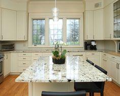 traditional galley shaped kitchen design photos merillat masterpiece fairlane maple burnished praline