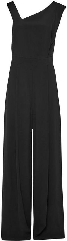 Pin for Later: 50 Fabulous Jumpsuits That Are the Perfect Alternative to a Party Dress  French Connection Emma Wide Leg Jumpsuit (£150)
