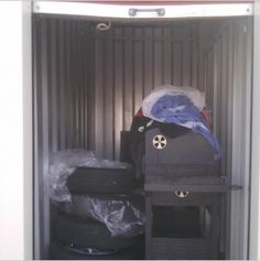 5x10. Unit is said to contain tires, gas grill, tv, and misc items. #StorageAuction in Jefferson (519). Ends  Oct 8, 2015 3:00PM America/Los_Angeles. Lien Sale.