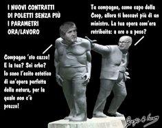 Monumento all'apporto dell'opera di Poletti per il...