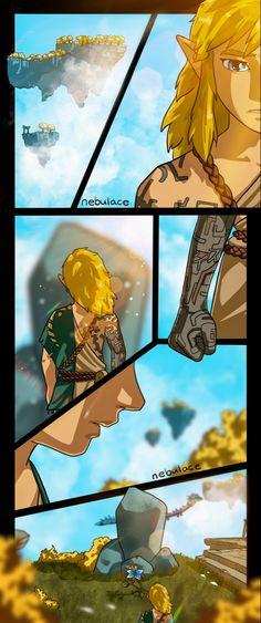 The Legend Of Zelda, Legend Of Zelda Breath, Link Art, Skyward Sword, Link Zelda, Twilight Princess, Breath Of The Wild, Dragon Ball, Videogames