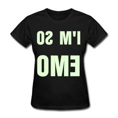 I'm So Emo - Onision Shirt :DDD