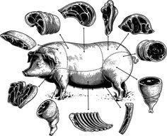 Scuola di cucina: la carne di maiale. Quali sono i tempi di cottura? - Le ricette de La Cucina Italiana