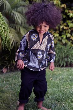 Style Pantry | WeWe Clothing Does Ankara