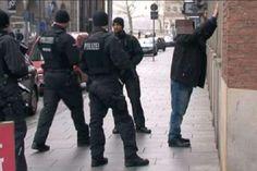 Németország: terroristagyanús iszlamistákra csapott le a brémai rendőrség