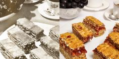 NYT Cooking: This dessert bar was first published by The New York Times in 1952…