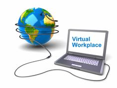The Good and Bad about #VirtualWorkplace