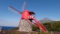 Azoren Reisen - Wandern und Erholen im Triangulo Golden Gate Bridge, Travel, Recovery, Hiking, Voyage, Viajes, Traveling, Trips, Tourism