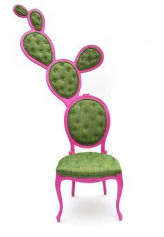 Chair by Valentina Gonzales Wohler