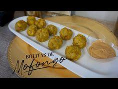 Bolitas De Mofongo - YouTube The Creator, Muffin, Breakfast, Food, Youtube, Appetizers, Recipes, Morning Coffee, Essen