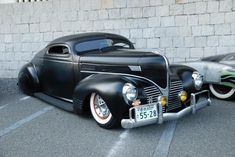 '40 Willys Hot Rod