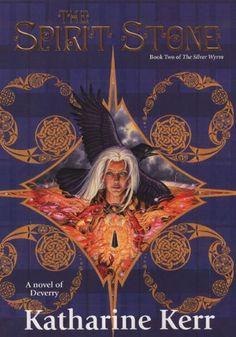 JODY A. LEE - The Spirit Stone by Katharine Kerr - 2007 DAW Books