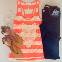 Aeropostale - Outfit