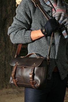 man bag I want!