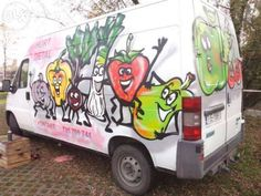 reklama graffiti zmalujmy cos - Szukaj w Google