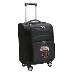 NCAA Montana Grizzlies Carry-On Spinner