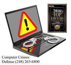 Michigan Internet Crimes Defense