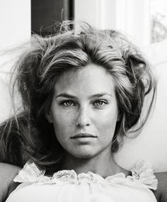 Bar Refaeli - This woman is unbelievably beautiful, absolutely breathtaking...