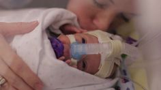 This is absolutely beautiful.  A video a father made documenting the first year of his 15 weeks premature son.  From the first time his mother got to hold him, to his first birthday.