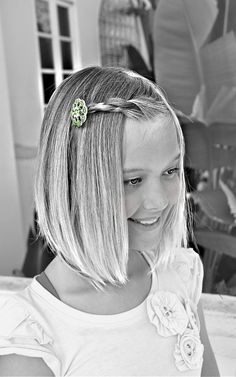 """Dainty Lions™ """"Dallas"""" bling button snap on snap hair clip  www.facebook.com/DaintyLions11"""